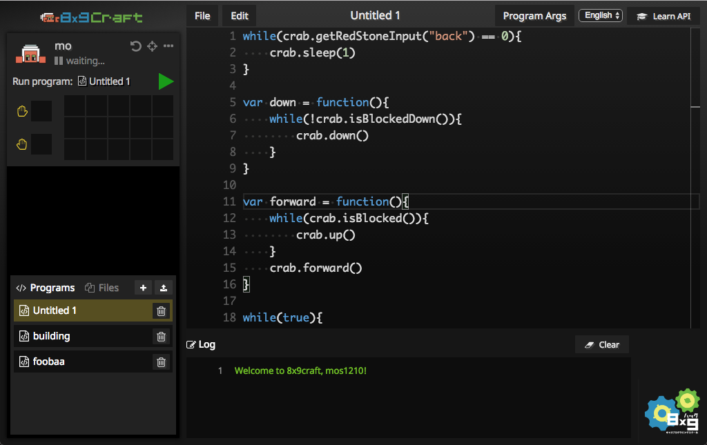 New Minecraft Mod Teaches You Code as You Play | WIRED